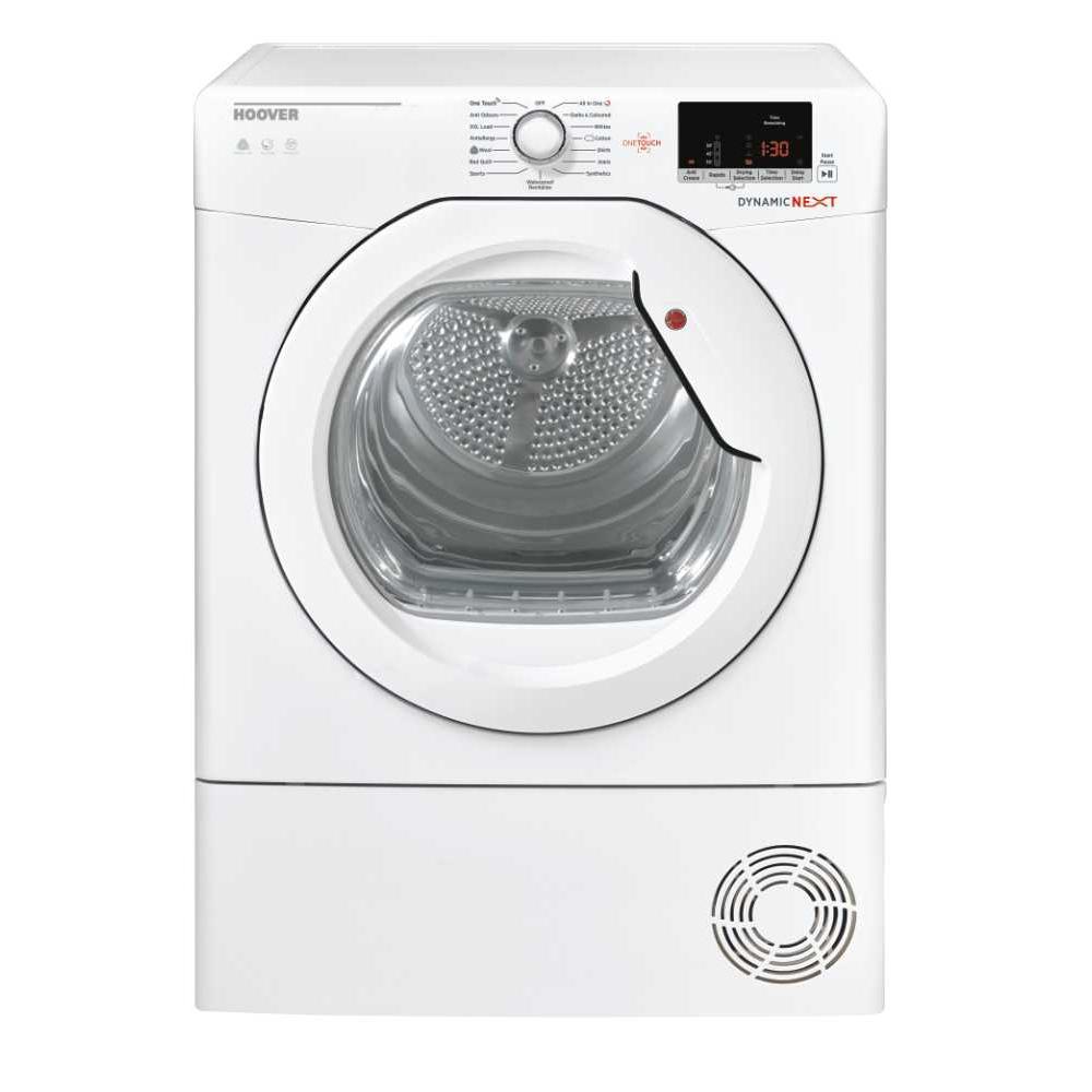 Hoover Condenser Dryer - 8kg