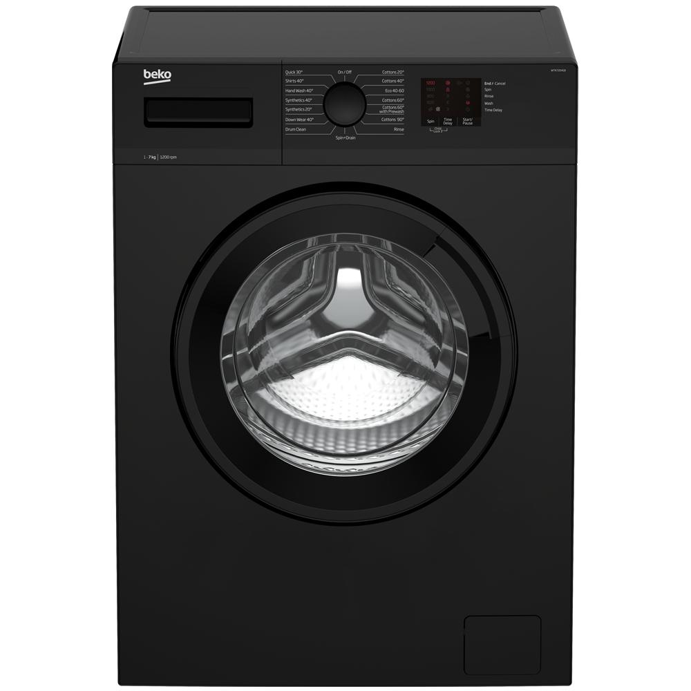 Beko Washing Machine 7kg/1200rpm