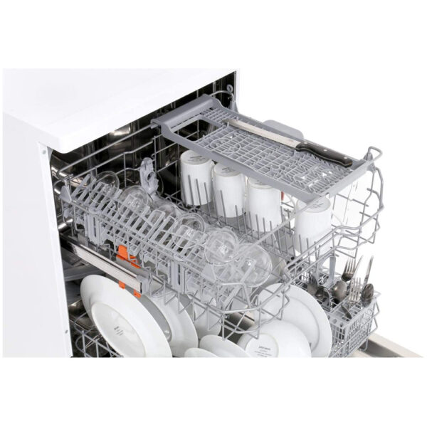 Hotpoint Dishwasher top basket