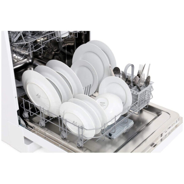 Hotpoint Dishwasher bottom basket