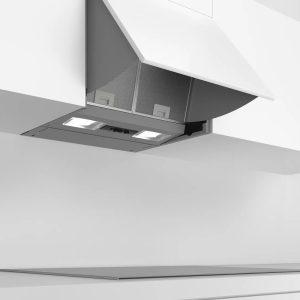 Bosch Integrated Cooker Hood
