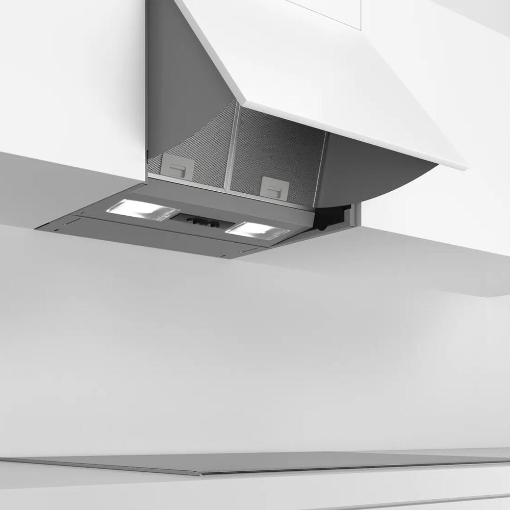 Bosch Integrated Cooker Hood - 60cm