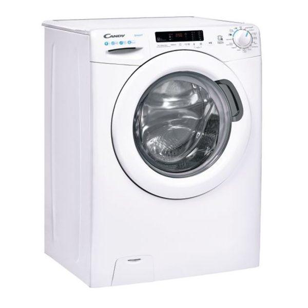 Hoover Washing Machine 9kg on angle