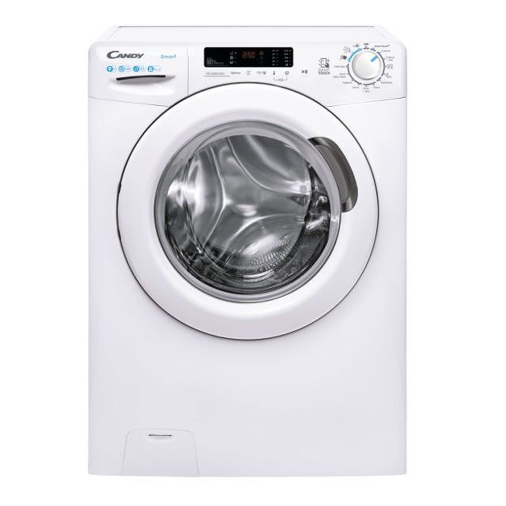 Candy Washing Machine - 9kg/1400rpm