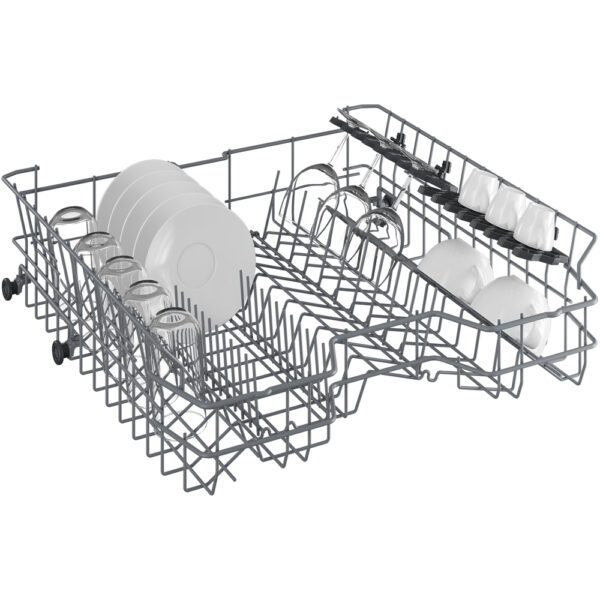Beko Freestanding Dishwasher top basket