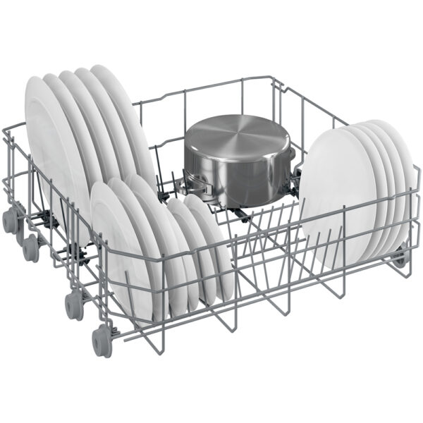 Beko Freestanding Dishwasher bottom basket
