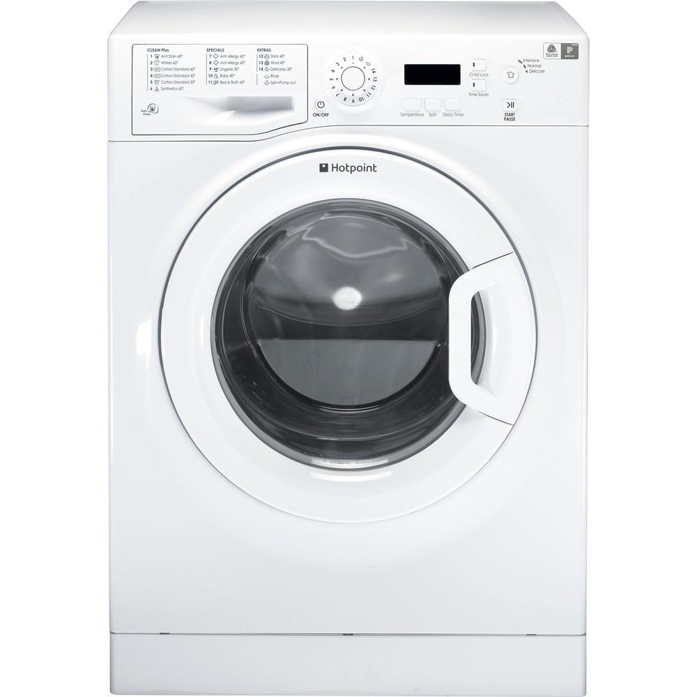 Hotpoint Washing Machine 6kg/1200rpm