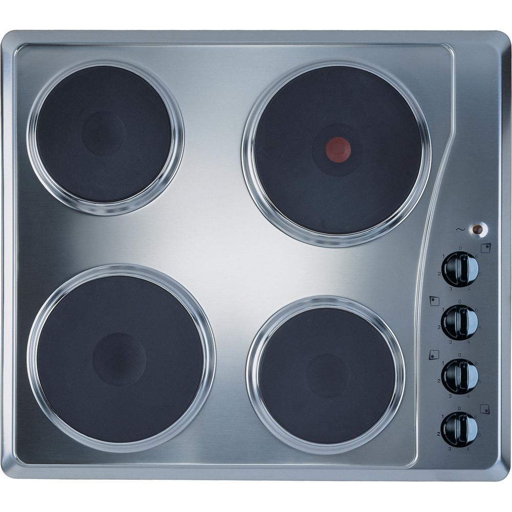 Indesit Solid Plate Hob - 60cm