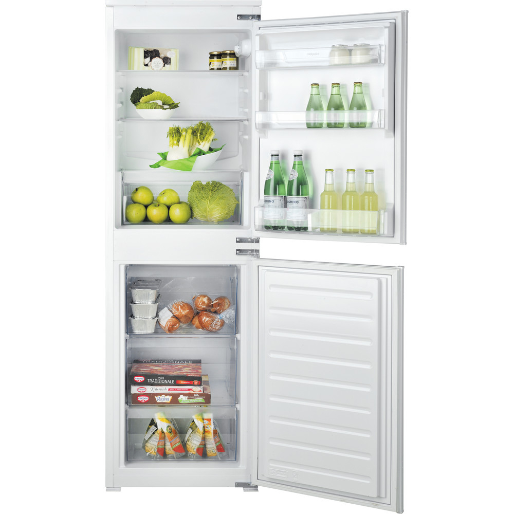 Hotpoint Integrated Fridge Freezer 50/50