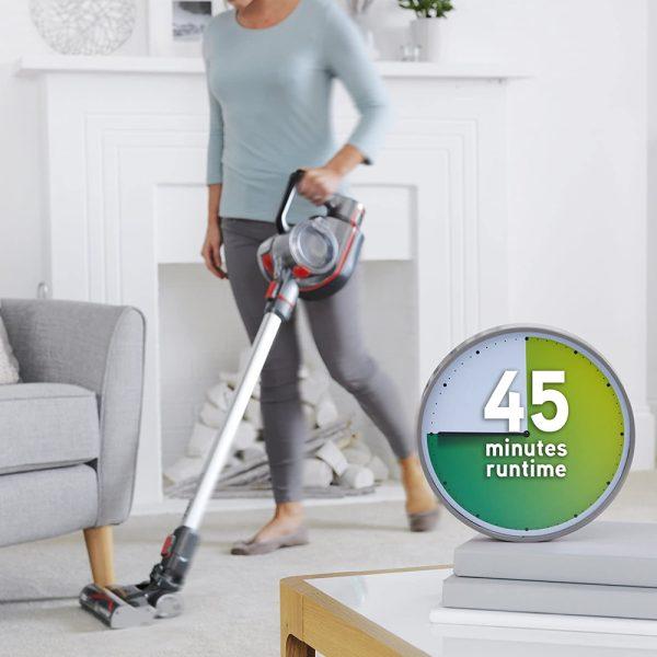 Vax Blade Cordless Vacuum Cleaner 45 minute run time