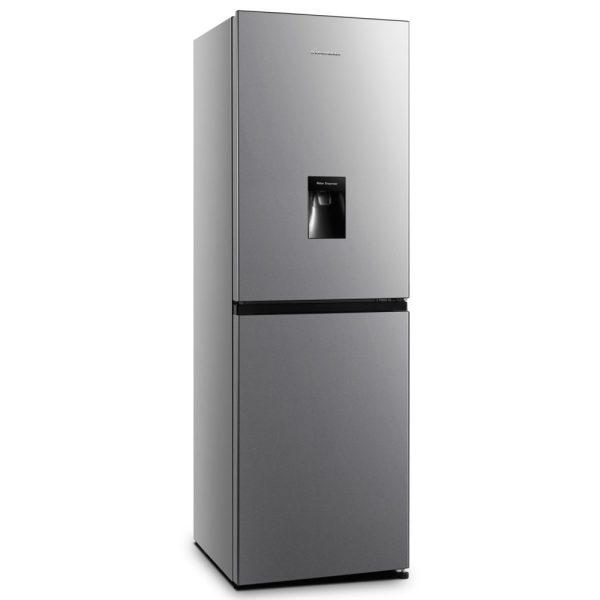Fridgemaster Fridge Freezer with drink dispenser