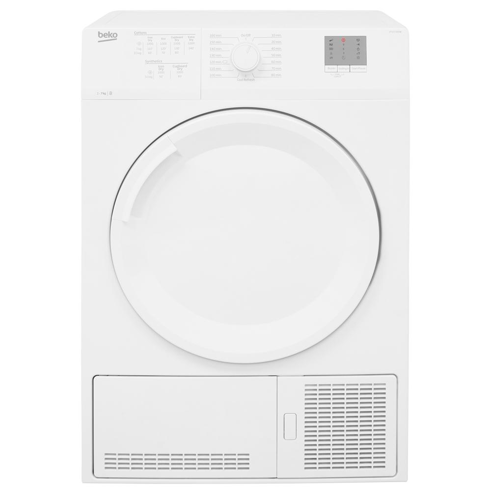 Beko Tumble Dryer - 7kg Condensor