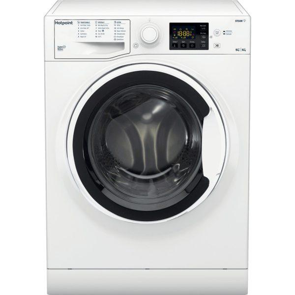 Hotopoint Washer Dryer