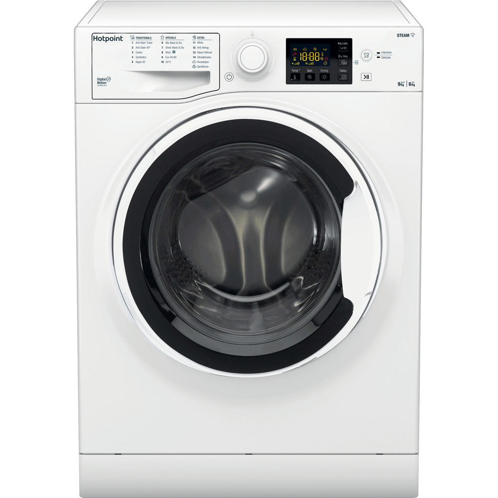 Hotpoint Washer Dryer 9kg/6kg - 1400RPM