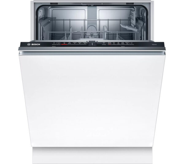 Bosch Fully Integrated Dishwasher