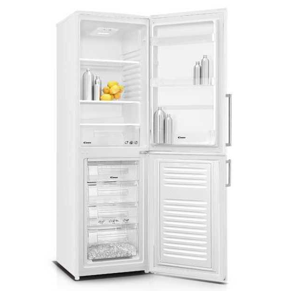 Candy Fridge Freezer - 55cm - Frost Free