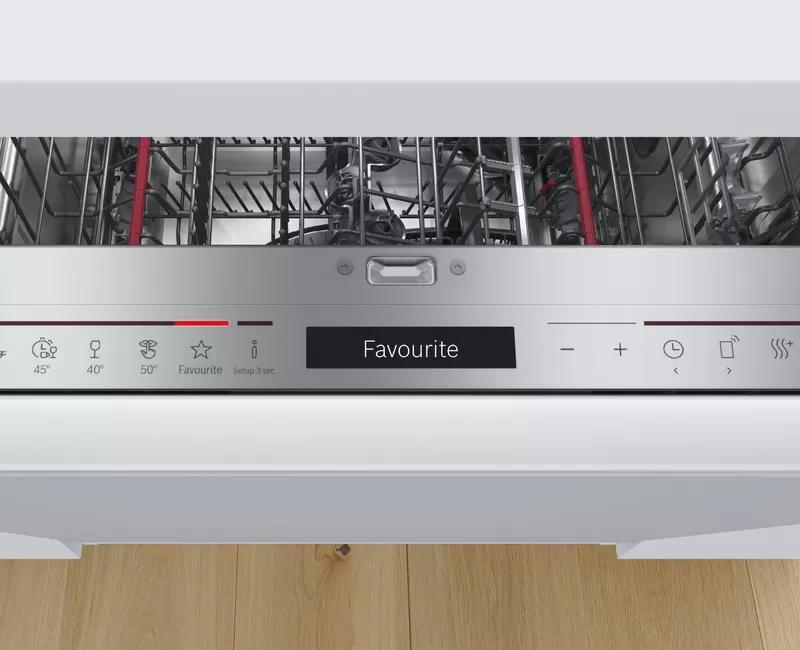 Bosch Dishwasher Favourite