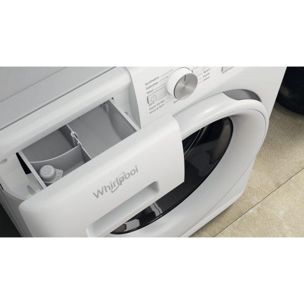 Whirlpool Washing Machine soap drawer