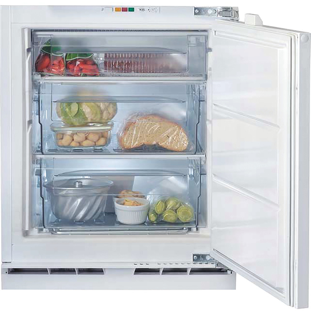 Indesit Integrated Freezer