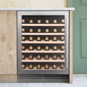 Caple 52 bottle Wine Cabinet