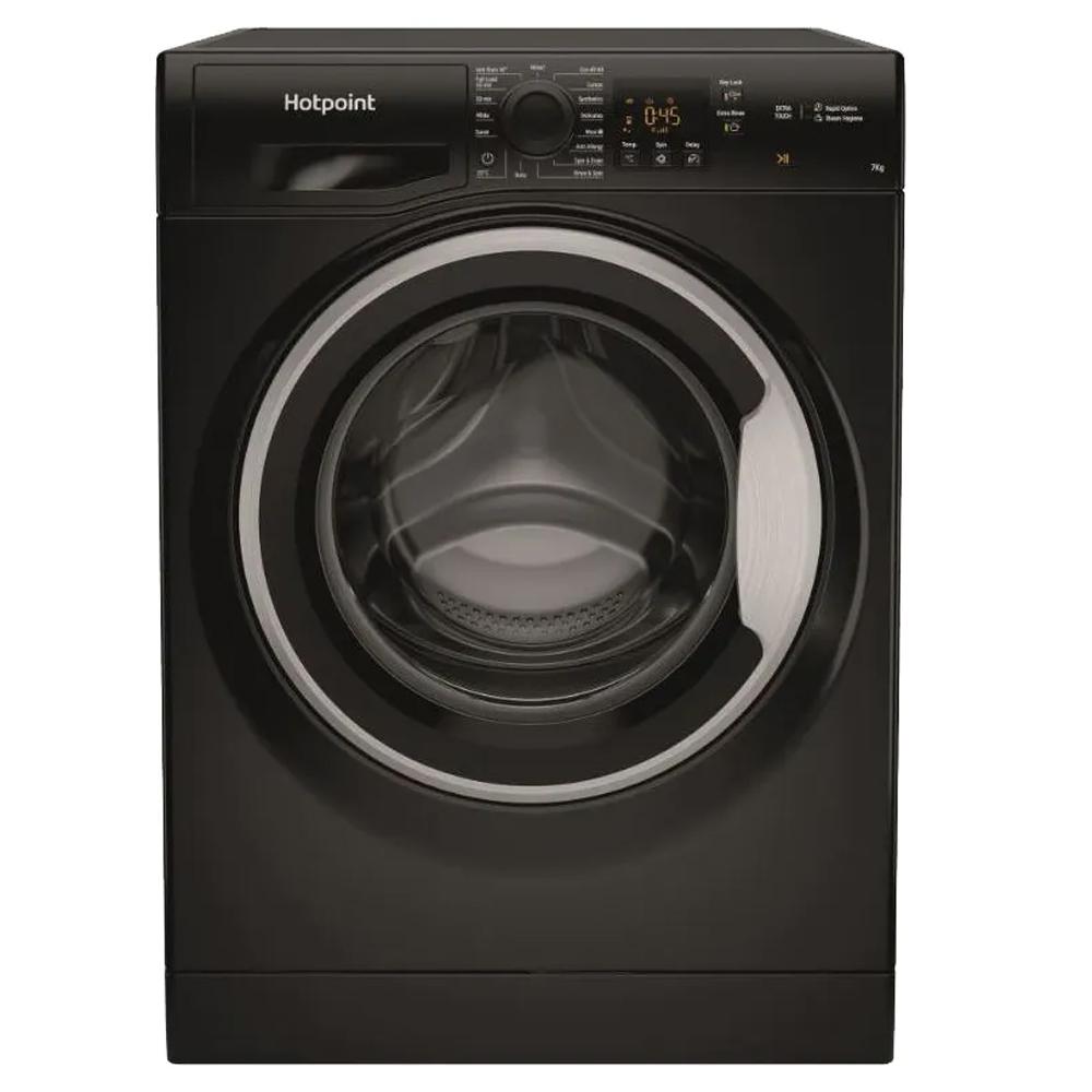 Hotpoint Washing Machine 7kg/1400rpm