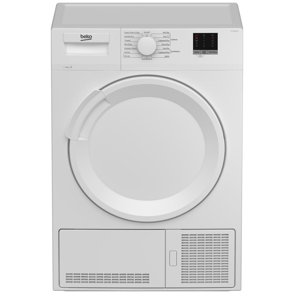 Beko Tumble Dryer - 8kg Condenser