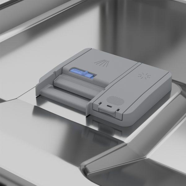 Beko Freestanding Dishwasher - tablet dispenser