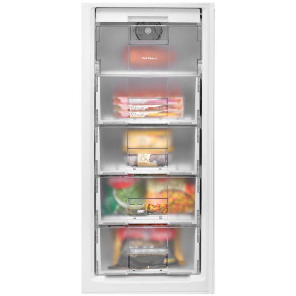 Beko Frost Free Fridge Freezer - Freezer Drawers