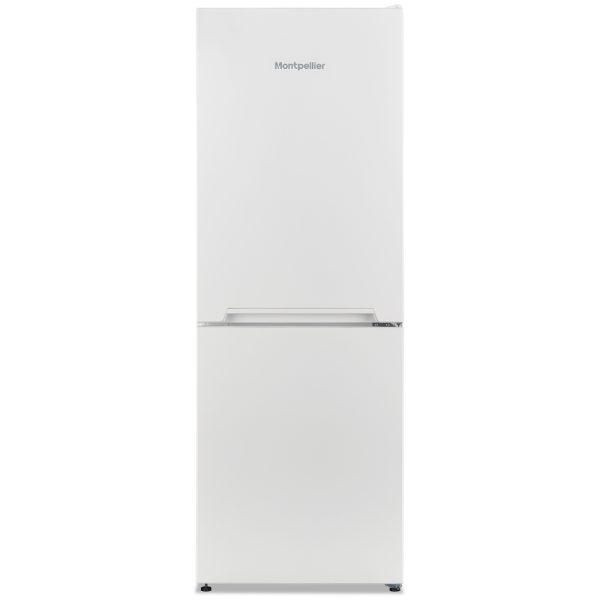 Montpellier Frost Free Fridge Freezer