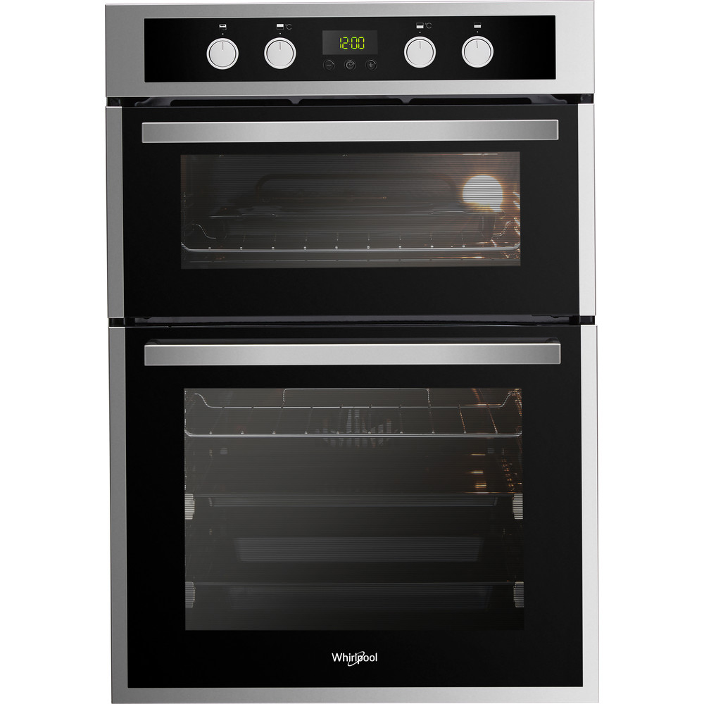 Whirlpool Built-In Double Oven