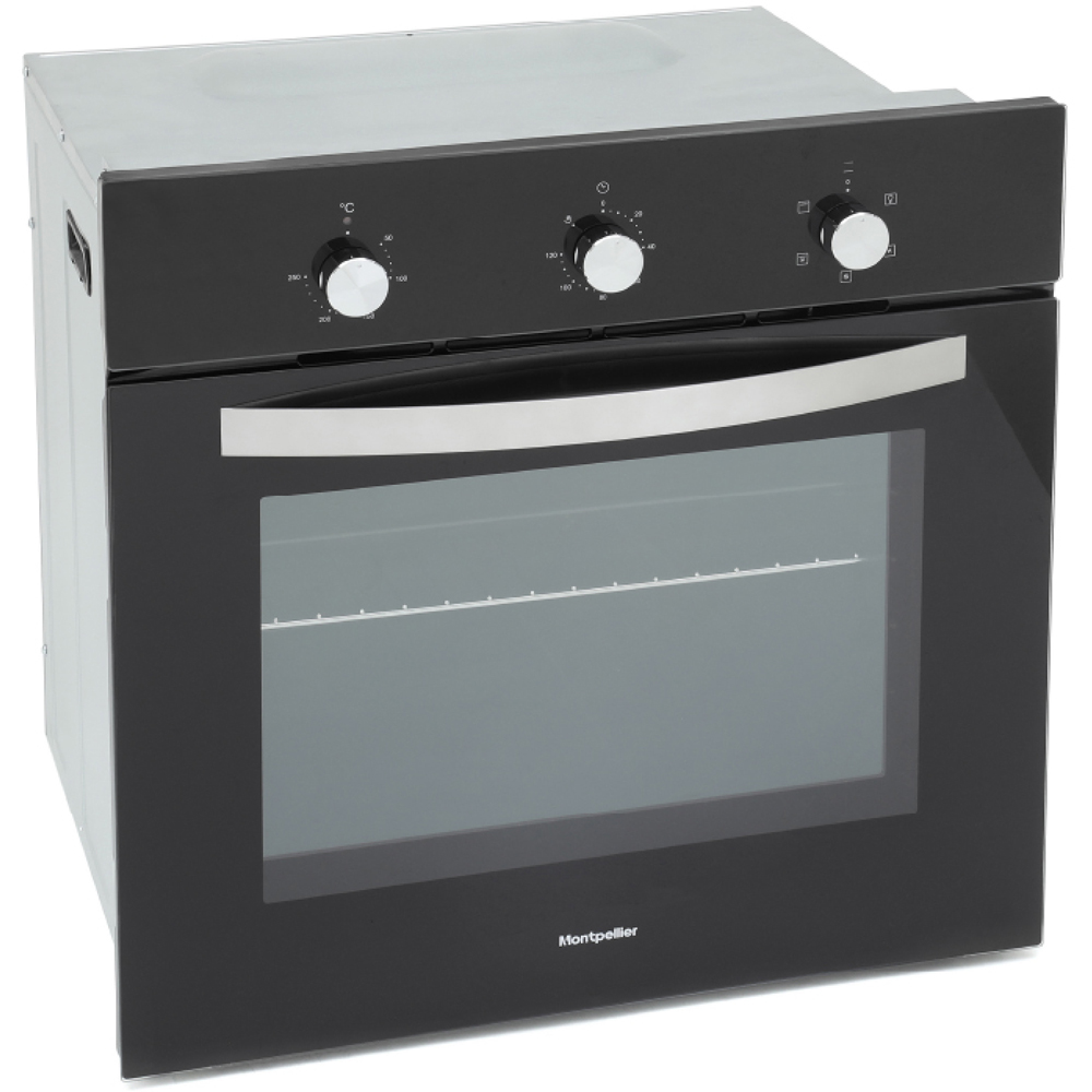 Montpellier Single Oven