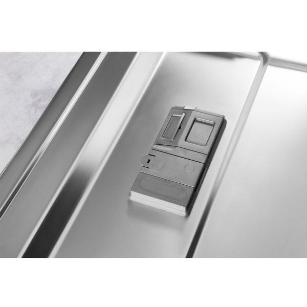 Whirlpool Integrated Dishwasher - dispenser drawer