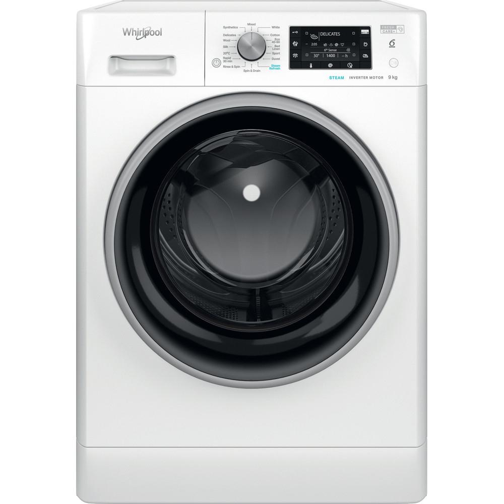 Whirlpool Washing Machine 9kg - 1400rpm