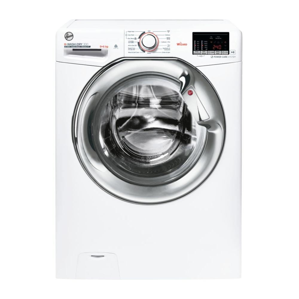 Hoover Washer Dryer 9kg/6kg - 1400RPM